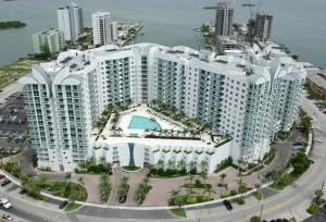 360 Condominium