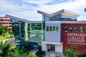 Broward-College Health Sciences Center