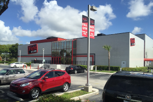 Fight doral-front